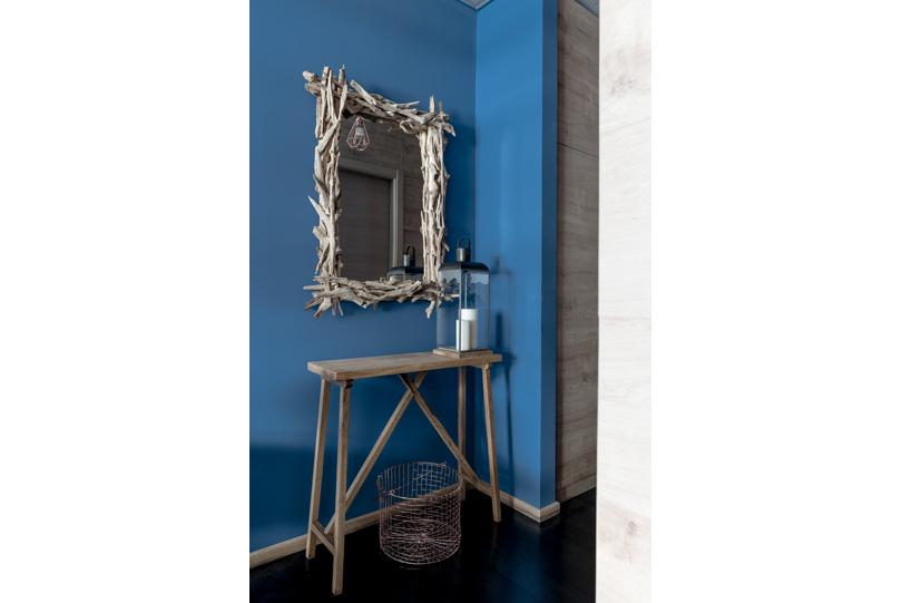 DSV Interiors - Mountain Apartment